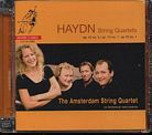 Joseph Haydn / String Quartets / The Amsterdam String Quartet SACD