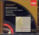 Ludwig van Beethoven / Piano Concertos 4 & 5 / Emil Gilels / Great Recordings of the Century