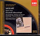 W.A. Mozart / Opera Arias / Elisabeth Schwarzkopf / Great Recordings of the Century
