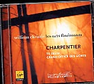 Marc-Antoine Charpentier / Te Deum / Grand Office des Morts // Les Arts Florissants / William Christie