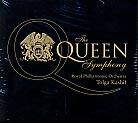 Kashif : The Queen Symphony - RPO / Kashif