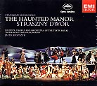 Stanislaw Moniuszko / The Haunted Manor (Straszny Dwór) / Polish National Opera / Jacek Kaspszyk