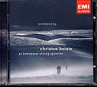 Christos Hatzis / Awakening // St. Lawrence String Quartet