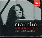 Martha Argerich / Live from The Concertgebouw 1978 - 1992