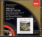 French Ballet Music / Thomas Beecham / Great Recordings of the Century