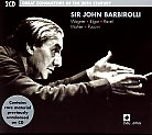 Great Conductors of the 20th Century / Sir John Barbirolli