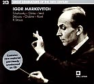 Great Conductors of the 20th Century / Igor Markevitch