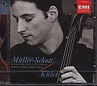 Music for Cello and Piano / Müller-Schott / Kulek / Debut