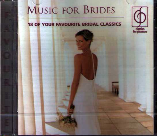 Music for Brides