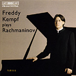 Sergei Rachmaninov / Piano Sonata no. 2, etc. / Freddy Kempf