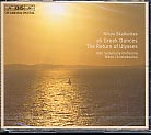 Nikos Skalkottas / 36 Greek Dances / The Return of Ulysses