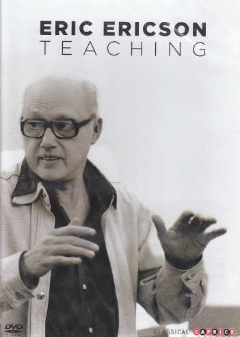Eric Ericson / Teaching DVD