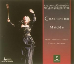 Marc-Antoine Charpentier / Médée / Les Arts Florissants / William Christie
