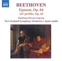 Ludwig van Beethoven / Egmont (Complete) / New Zealand SO / James Judd