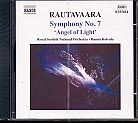 Einojuhani Rautavaara / Symphony No. 7 / Royal Scottish National Orchestra / Hannu Koivula