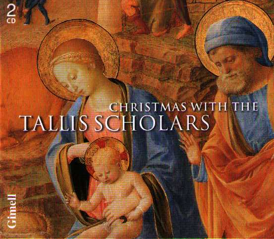 Tallis Scholars / Christmas with the Tallis Scholars