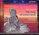 Heikki Sarmanto / The Song of Extinct Birds / Tapiola Choir / Ala-Pöllänen / Heikki Sarmanto Ensemble