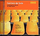 Carmen de Sole / YL Male Voice Choir / Hyökki