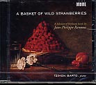 Jean-Philippe Rameau / A Basket of Wild Strawberries / Tzimon Barto