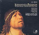 J.S. Bach / Johannes-Passion (St. John Passion) / Philippe Herreweghe