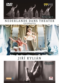 Jiri Kylián / Three Ballets / Nederlands Dans Theater Celebrates Jiri Kylián
