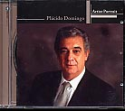 Artist Portrait / Placido Domingo