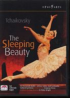 Pyotr Tchaikovsky / The Sleeping Beauty / Het National Ballet DVD