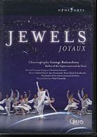 Jewels -  Joyaux / George Balanchine / DVD