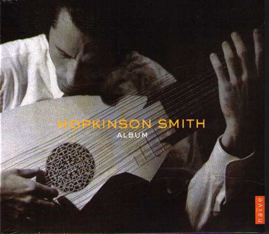 Hopkinson Smith / Album