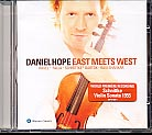 Daniel Hope / East Meets West