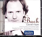 J.S. Bach / Violin Concertos / Daniel Hope / Chamber Orchestra of Europe