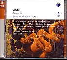 Frank Martin / Golgotha, Mass for Double Chorus