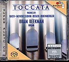 Toccata / 200 Years German Organ Music / SACD