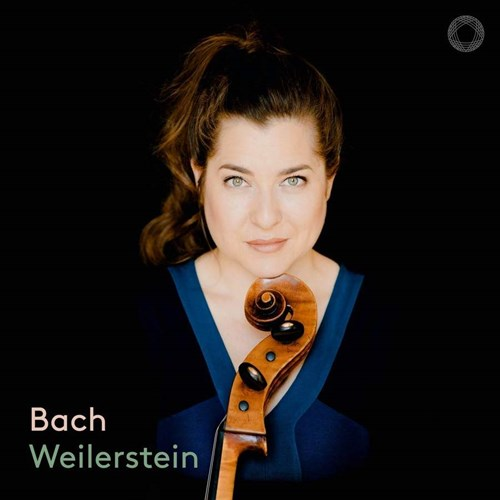 J.S. Bach / Cello Suites // Alisa Weilerstein