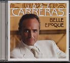 José Carreras / Belle Époque