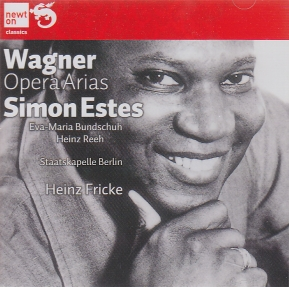 Richard Wagner / Arias / Simon Estes