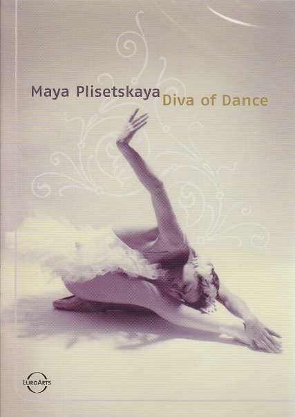 Maya Plisetskaya / Diva of Dance DVD