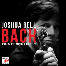 J.S. Bach / Violin Concertos // Joshua Bell / Academy of St. Martin in the Fields