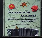 Flora's Game / Sirkka Kelopuro, Accordion